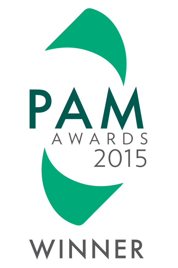 2015 PAM award for:  Best Lifestyle Firm